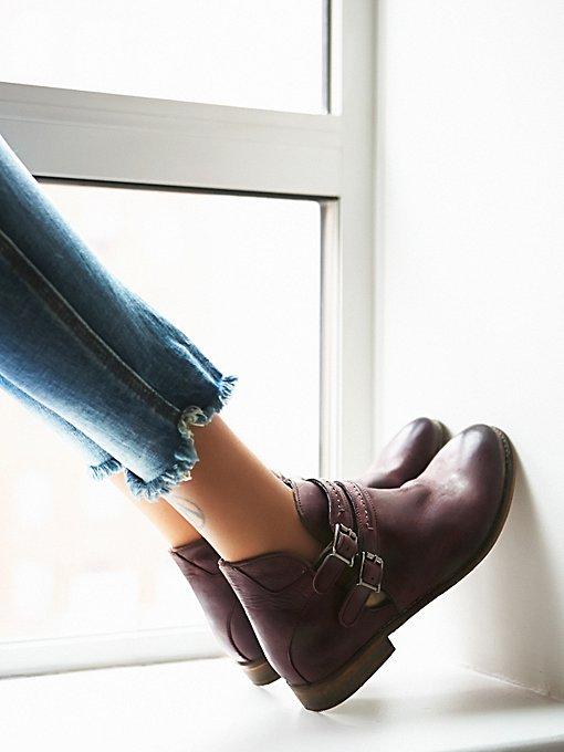 Braeburn Ankle Boot