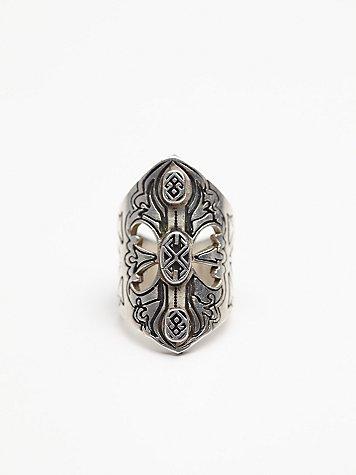 Nyazik Ring