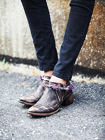 Melly Ankle Boot