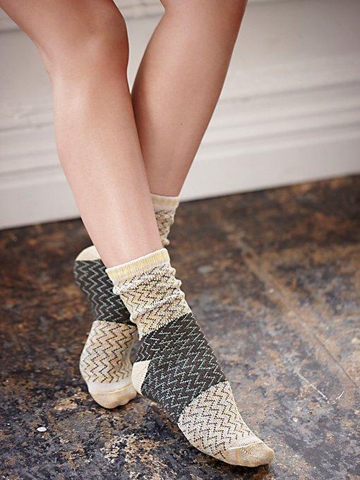 Lager Boot Sock