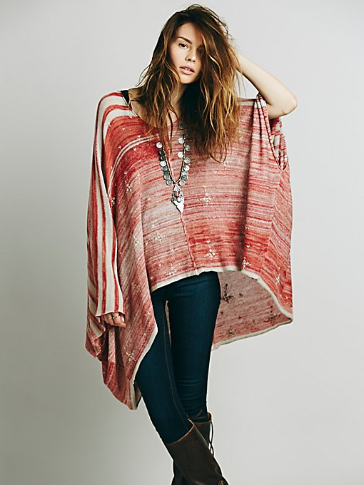 Sunfaded Kimono