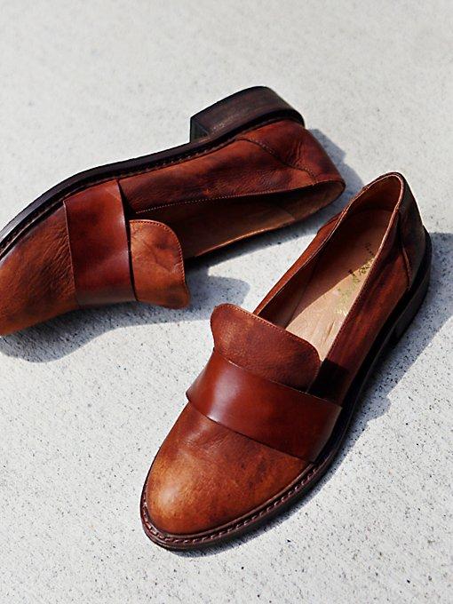 Merit Loafer Slip On