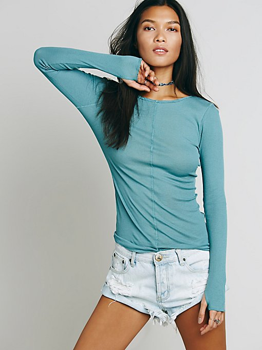 Sweet Dream Layering Top