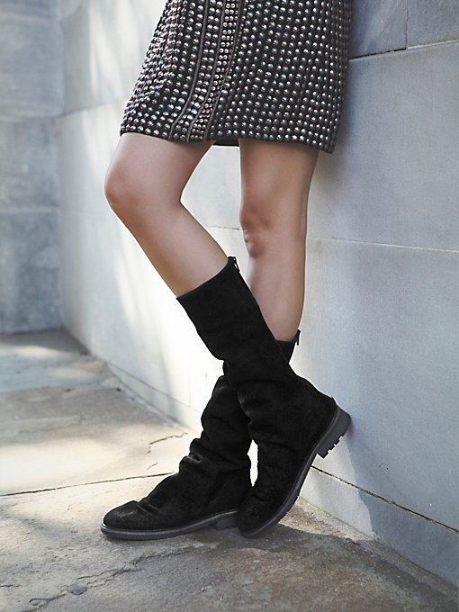 Evertte Slouch Boot