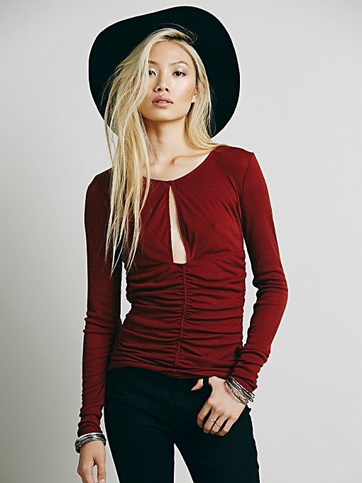 Delta Date Layering Top