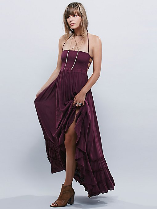 Extratropical Dress