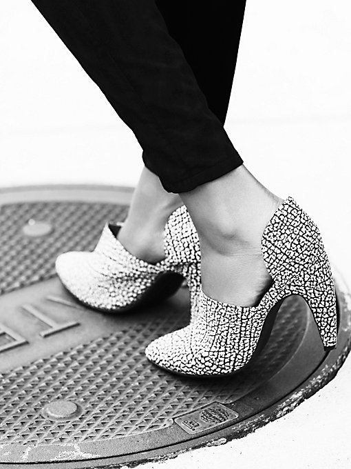 Evering Heel