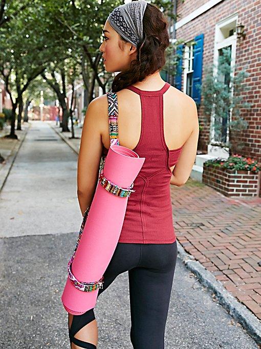 Mixta Yoga Strap