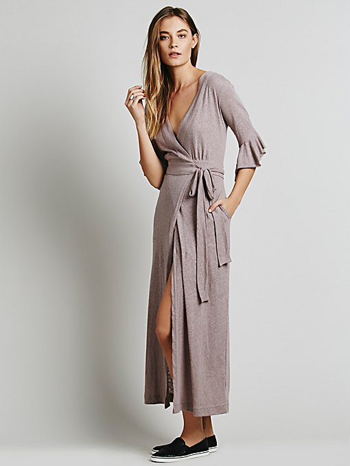 Bolinas Robe Dress