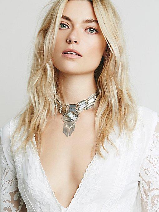 Talia Collar