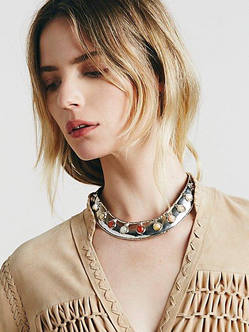 Aruna Collar