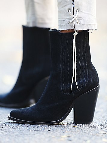 Bromley Point Boot