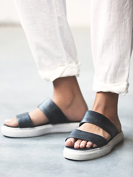 Sea of Possibilities Sandal