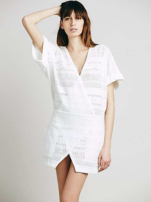 Barcadera Dress