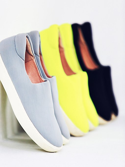 Juno Slip On Sneaker