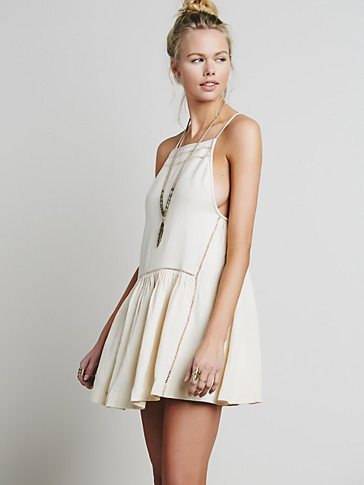 Skipping Stones Dress