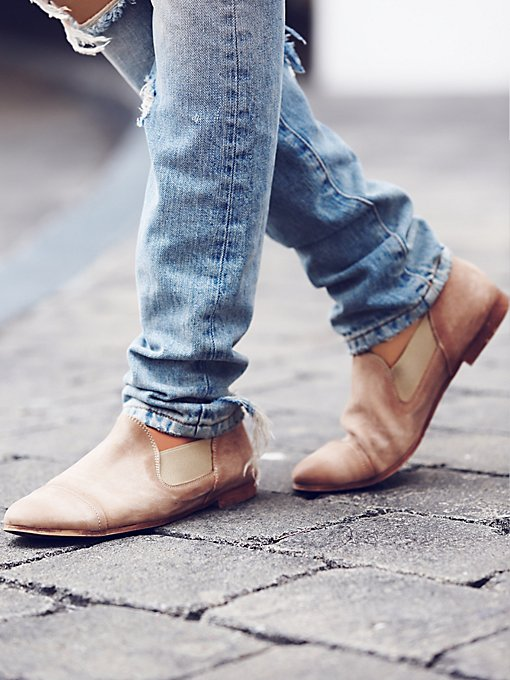 Sunstone Loafer