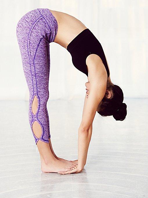 Infinity Legging