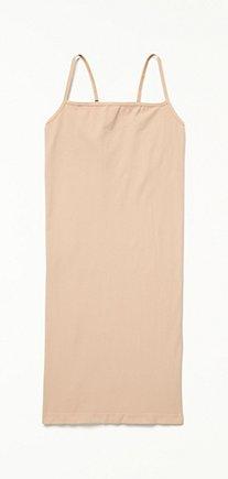 Seamless Low Back Mini Slip