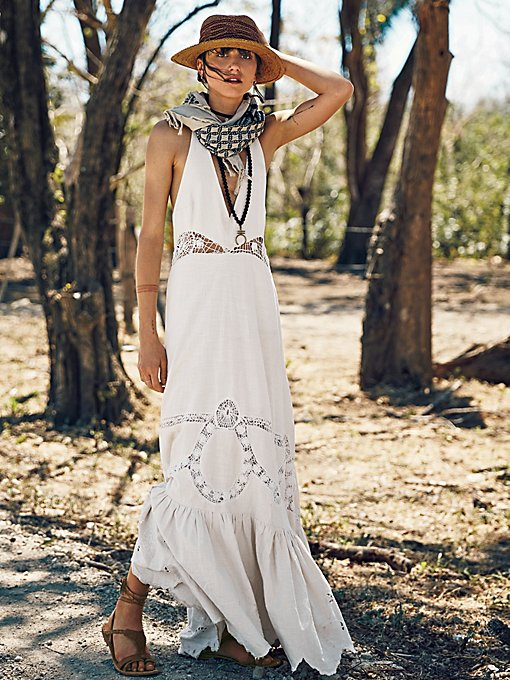 In a Dream Maxi Dress
