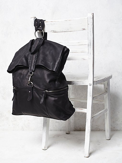 Wren Backpack