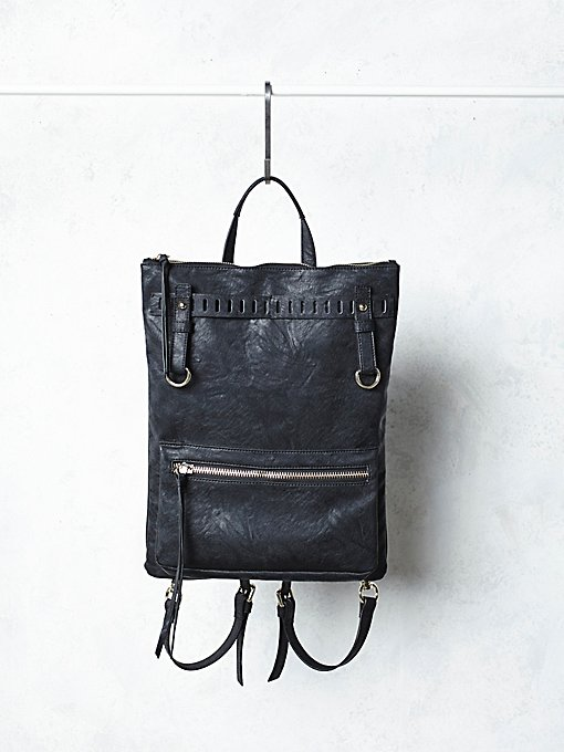 Spring Street Backpack