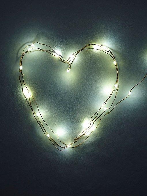 FP Starry Night String Lights