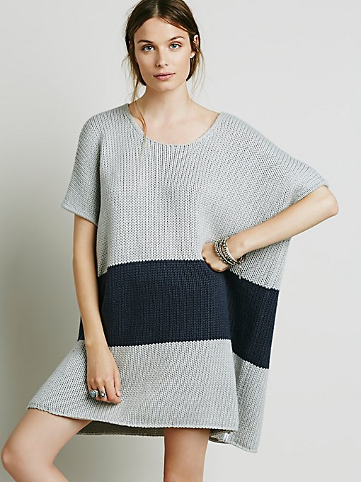 French Chunky Knit