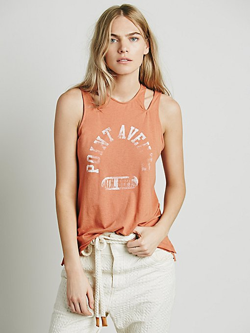 We The Free Dreamer Graphic Tank
