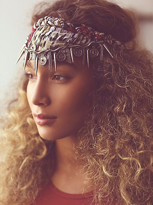 Marrakesh Headpiece