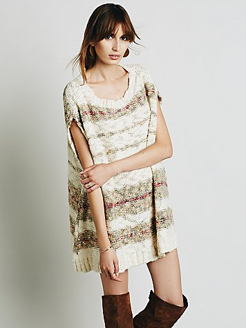 Up to 50% Off Select Free People Sweaters @ Free People