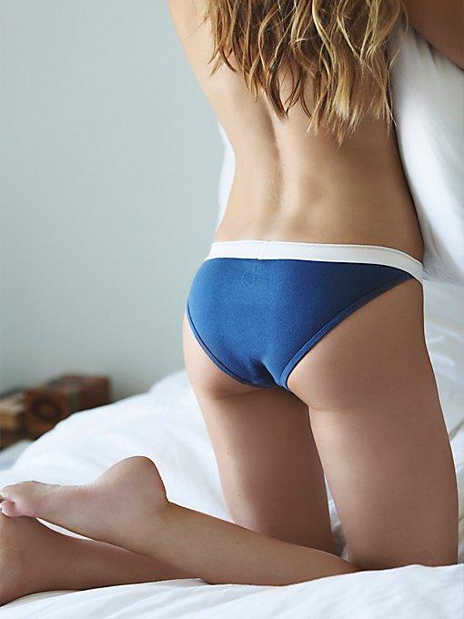 Lou Bikini Brief