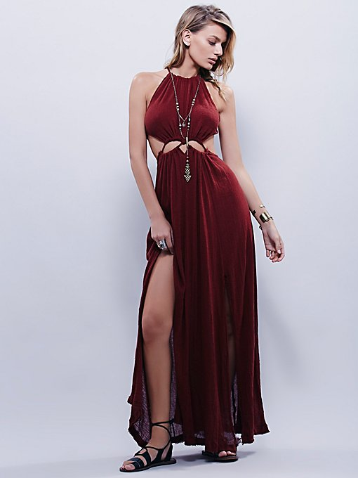 Dare to Bare Maxi