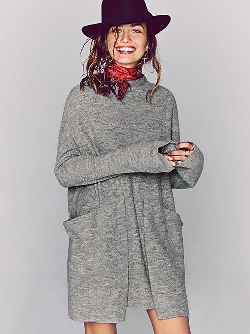 Zoe Swit Dress