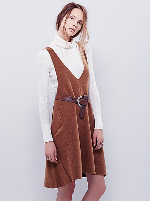 Solace Sweater Dress