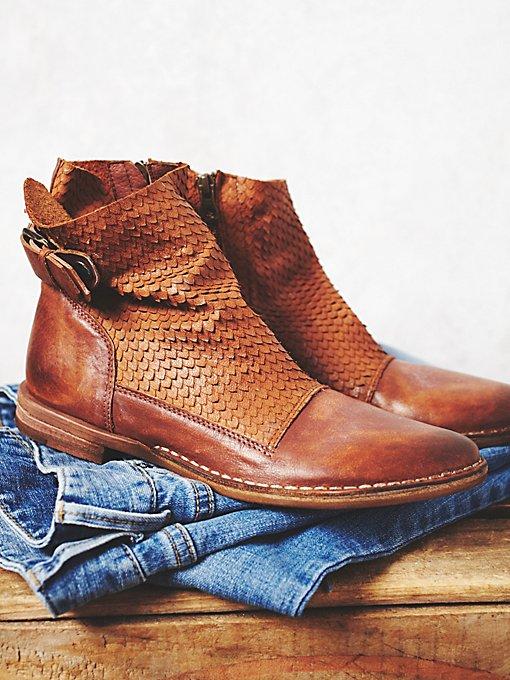 Immortalia Ankle Boot