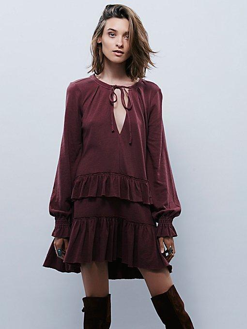Midsummer Night Dress