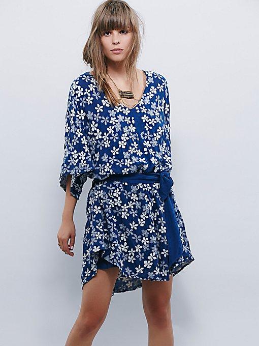 Moonlight Mini Dress