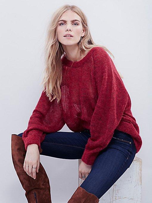 Daniella Pullover