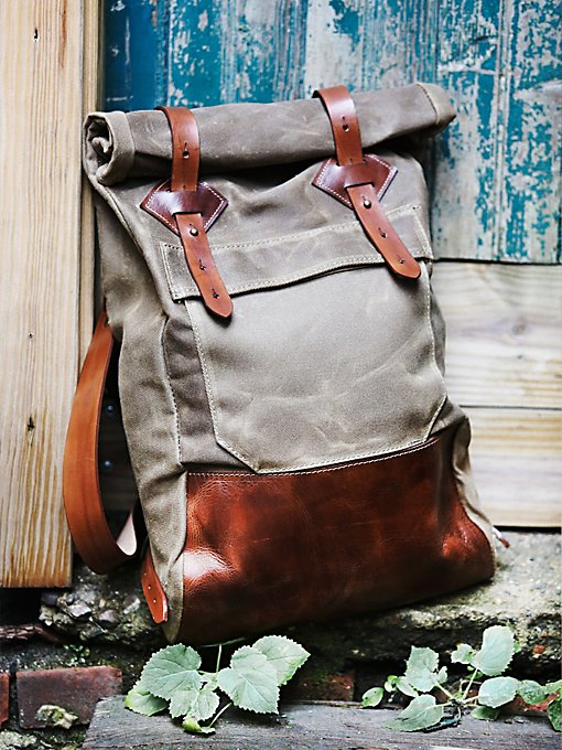 Wolf Hill Adventure Backpack