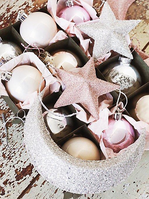 Glitteratzi Ornaments