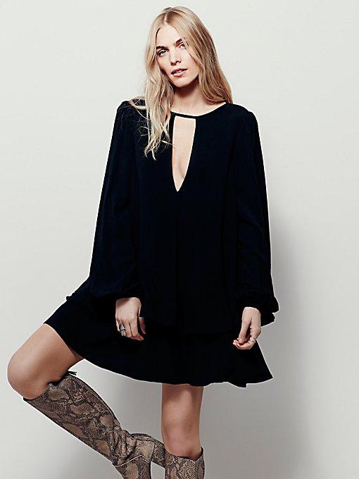 Beck Dress