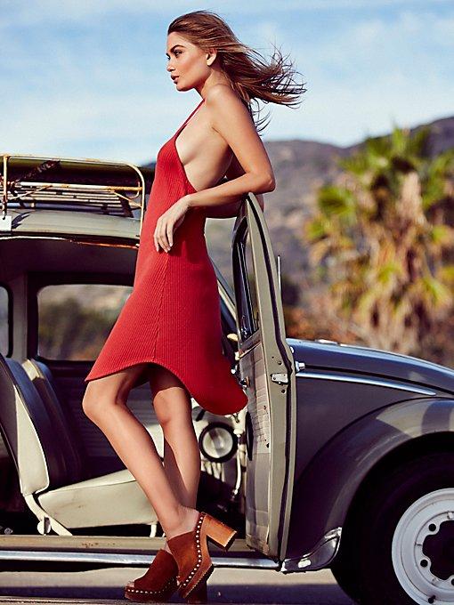 Sassy Alexa Dress