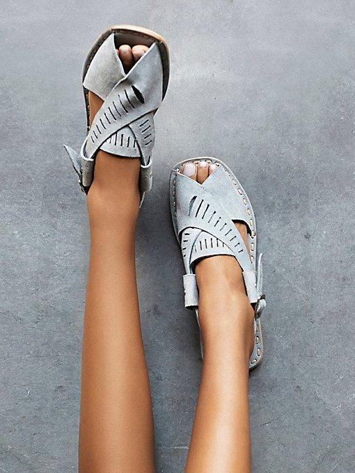 Big Dipper Sandal