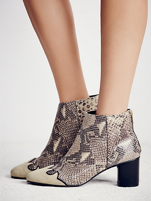 Adelle Ankle Boot