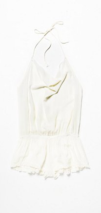 Camille Playsuit