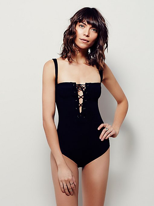 Philo Bodysuit