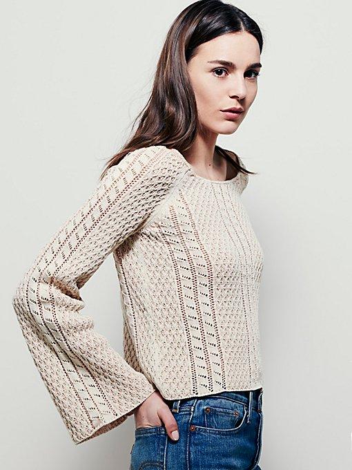 Emma Bell Pullover