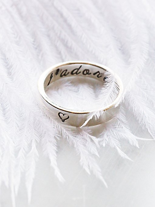 J'adore Ring