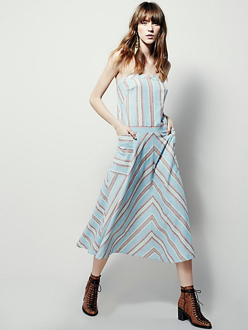 Tube Studio Dress